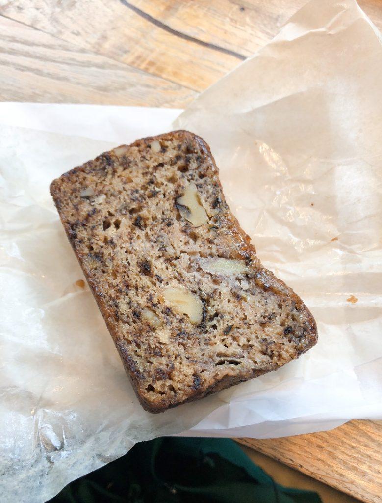 Banana Bread from Flour Bakery