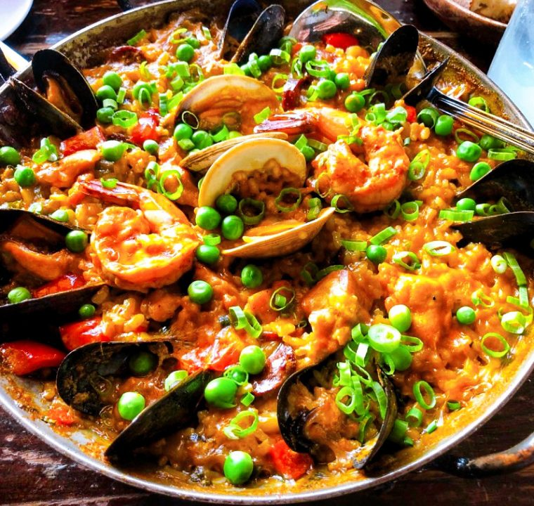 Restaurant Suggestions for Seafood in Beantown (Boston)