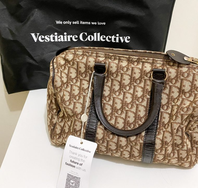 Your Extensive Guide to Using Vestiaire Collective