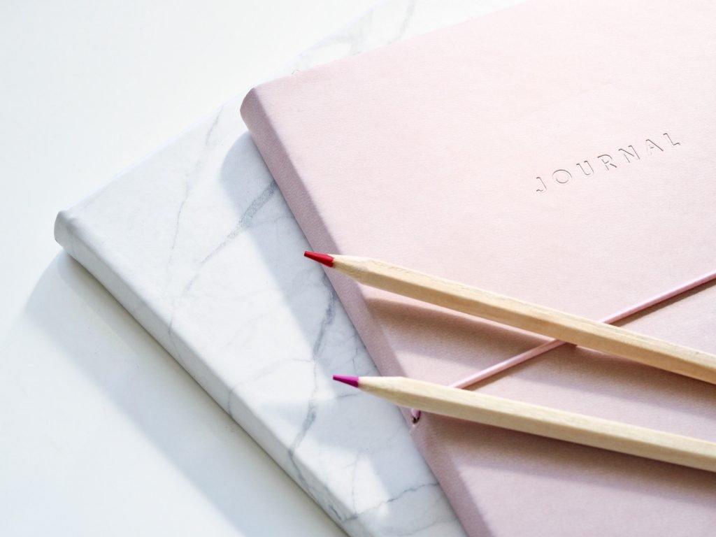 Journal - Bad Mood Cure